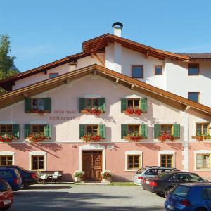 Zdjęcia hotelu: Gästehaus Wöbelerhof, Ehrwald