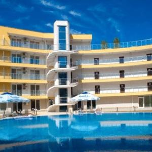 Φωτογραφίες: Apartments Fetisovi, Tsarevo