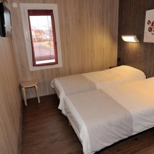Hotel Pictures: Hôtel 4 Saisons, Onet le Château