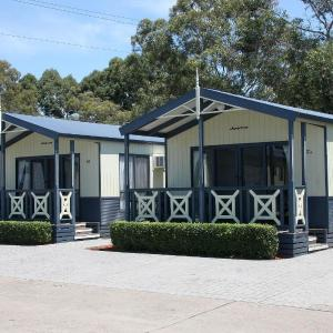 酒店图片: Ingenia Holidays Nepean River, Emu Plains