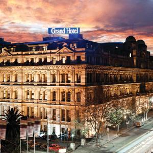 Hotel Pictures: Quest Grand Hotel Melbourne, Melbourne