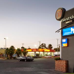 Hotellikuvia: Westside Hotel, Laverton