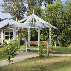 Hotel Pictures: Amelina Cottages, Marysville