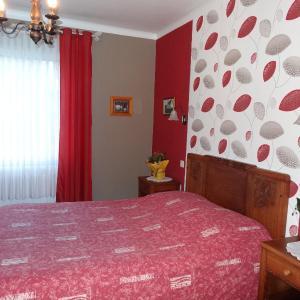 Hotel Pictures: Gite et Chambres d'hôtes chez Annie et Fredel, Adamswiller