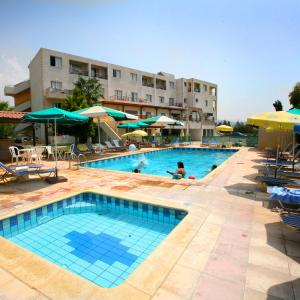 Hotel Pictures: Petsas Apartments, Coral Bay