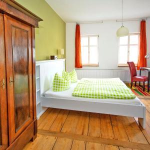 Hotelbilleder: Pension Onkel Ernst, Naumburg