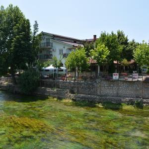Hotellbilder: Motel Most, Ljubuški