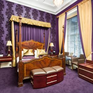 Hotelbilleder: Ballantrae Hotel, Edinburgh