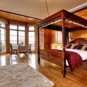 Hotel Pictures: Bay Villa, Grange Over Sands