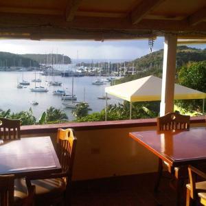 Zdjęcia hotelu: The Ocean Inn Antigua, English Harbour Town