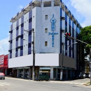 Hotel Pictures: Natal Palace Hotel, Natal
