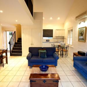 Foto Hotel: Country Apartments, Dubbo