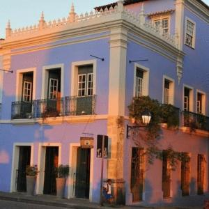 Hotellikuvia: Bahiacafé Hotel, Salvador