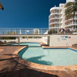 Foto Hotel: Osprey Apartments, Mooloolaba