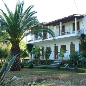 Hotel Pictures: Villa Alexandra, Roda