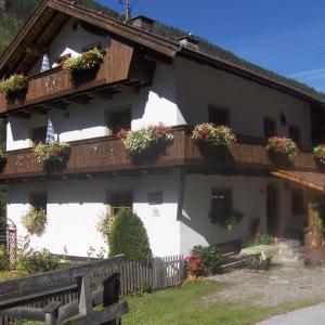 Hotelbilder: Haflingerhof Schmid, Kaunertal
