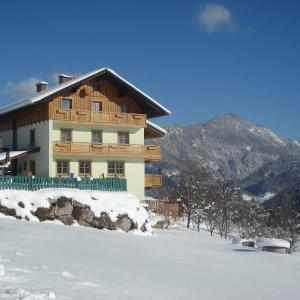 Fotografie hotelů: Familienbauernhof Christa, Rossleithen