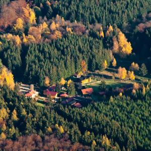 Hotelbilleder: Ferienpark Merkelbach, Friedrichsbrunn
