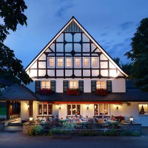 Hotel Pictures: Landhotel Halbfas-Alterauge, Drolshagen