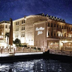 Hotelbilder: Fuat Pasa Yalisi - Special Category Bosphorus, Istanbul