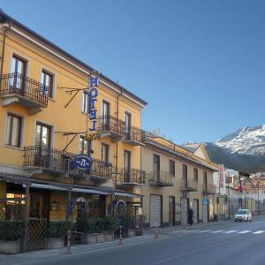 Foto Hotel: Hotel Susa & Stazione, Susa