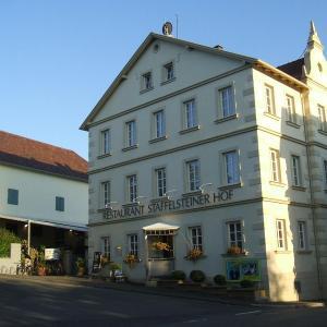 Hotel Pictures: Staffelsteiner Hof, Bad Staffelstein