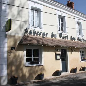 Hotel Pictures: L'Auberge du Port des Roches, Luché-Pringé