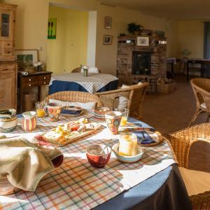 Hotelbilleder: Landpension Oderbruch, Neuwustrow