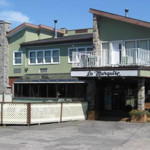 Hotel Pictures: Hotel Motel La Marquise, Sherbrooke