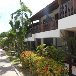 Hotel Pictures: Apartamento em Pipa, Pipa