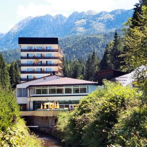 Fotos de l'hotel: Vitalhotel Heilbrunn, Bad Mitterndorf