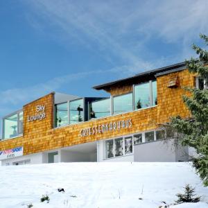 Hotel Pictures: Griessenkarhaus, Flachau