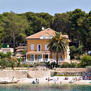 Hotelbilleder: Villa Kredo, Mali Lošinj