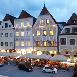 Foto Hotel: Stadthotel Styria, Steyr