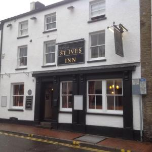Hotel Pictures: St Ives Inn, Neath
