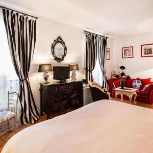 Hotel Pictures: Le Clos des Colombes, Bois-Colombes