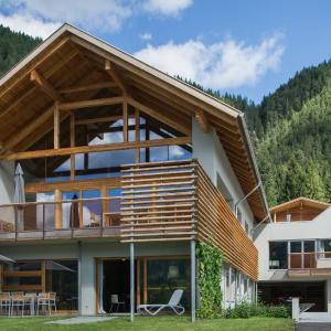 Hotellbilder: Alte Säge - Ferienwohnung, Weissensee