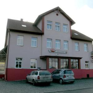 Hotel Pictures: Kájovská hospoda, Kájov