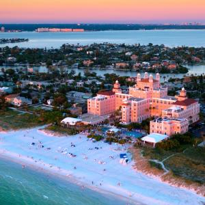 Hotellbilder: The Don CeSar, St Pete Beach