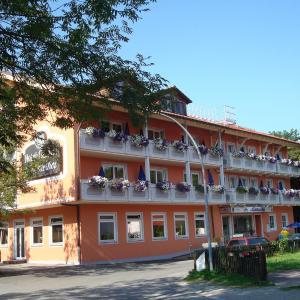 Hotelbilleder: Hotel Gasthof Seefelder Hof, Dießen am Ammersee