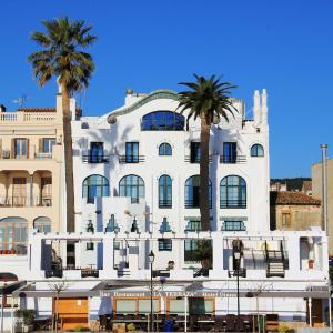 Fotos de l'hotel: Hotel Diana, Tossa de Mar