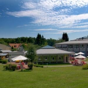 Hotelbilleder: Hotel Residence Starnberger See, Feldafing