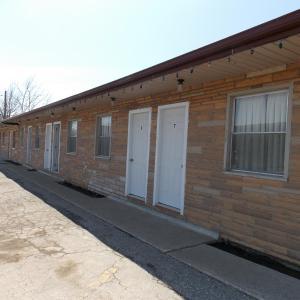 Hotel Pictures: Glenhaven Motel, Saint Thomas
