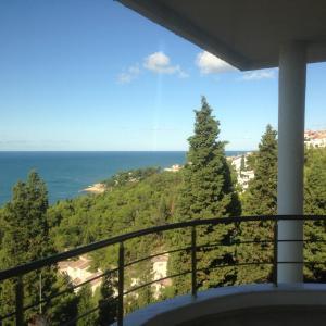 ホテル写真: Apartments Rozela, ウルツィニ