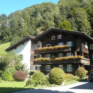 Hotelfoto's: Alpenhaus Waldberg, Schruns