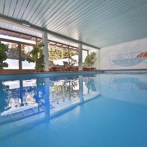 Zdjęcia hotelu: Hotel Christina, Seefeld in Tirol