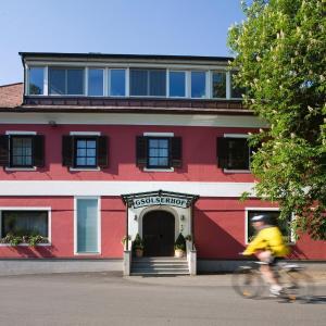 Zdjęcia hotelu: Gsölserhof, Kirchberg an der Raab