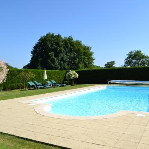 Hotel Pictures: La Roulais Holiday Cottages, Soudan