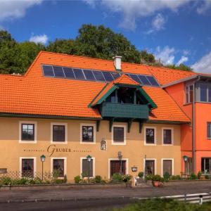 Hotel Pictures: Wirtshaus Gruber Weitenegg, Emmersdorf an der Donau