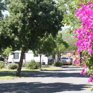 ホテル写真: Hay Plains Holiday Park, Hay